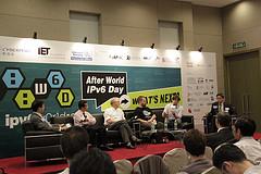 Photo - IPv6World.Asia