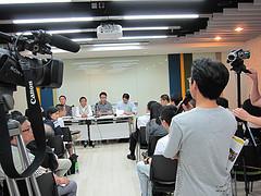 Photo - <<2011年版權(修訂)條例草案>> 公眾論壇