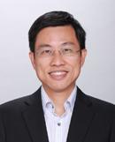 People - S. C. Leung
