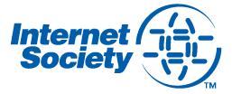 Logo - ISOC