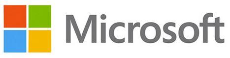 logo - microsoft