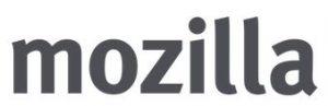 logo - mozilla