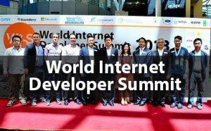 Image - World Internet Developer Summit