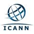 logo - ICANN