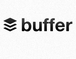 logo - buffer