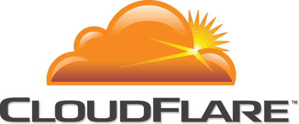 logo - CloudFlare