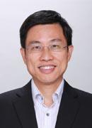 People - SC Leung