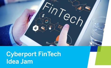 Cyberport FinTech Idea Jam_button